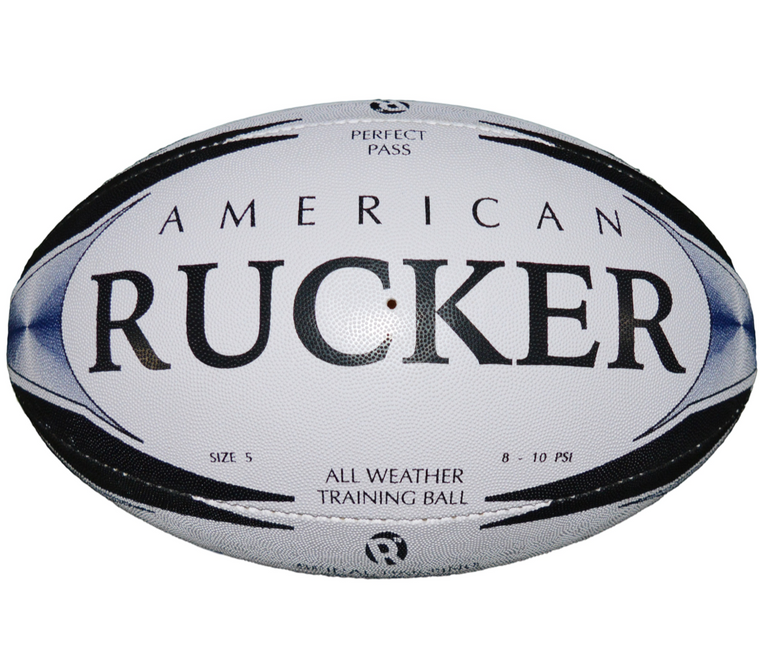 Perfect Pass Rugby Ball - Rugby Ball - Night Ball - Training Ball - Practice Ball - Rugby - Rugby Union - Gilbert Rugby - Rhino Rugby - Canterbury Rugby - Rugby Jersey - Rugby Shorts - Rugby Head Guard - Mouth Guard - American Rucker