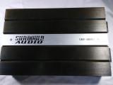 Sundown Audio SAE-1000D V.2 (Scratch/Dent)