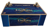 Limitless Lithium | Cyber 12k LiFePO4 Battery
