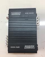 Sundown Audio   SFB-1000D