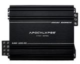 Deaf Bonce Apocalypse AAB-400.4D