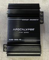 Deaf Bonce Apocalypse AAB-500.1D