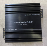 Deaf Bonce Apocalypse AAB-600.2D