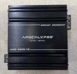 Deaf Bonce Apocalypse AAB-2000.1D