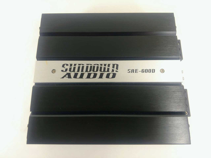 Sundown Audio SAE-600D