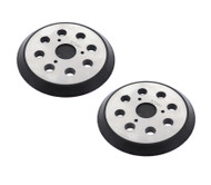 Porter Cable 151281-05 Sanding Pads 2 Pack