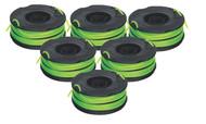 Black & Decker Df-080 Spools 6 Pack