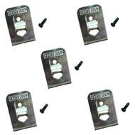 Dewalt N268241 Clips 5 Pack