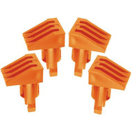 Black & Decker 807530-02 Grip 4 Pack