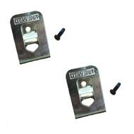 Dewalt N268241 Clips 2 Pack
