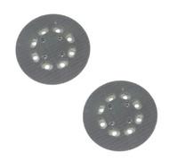 Black & Decker 587295-01 Platen 2 Pack