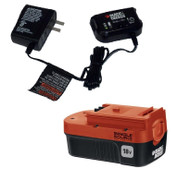 Black & Decker Hpb18-Ope Batteries