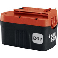 Black & Decker Hpnb24 Batteries
