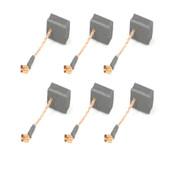 Dewalt N257540 Brush 6 Pack