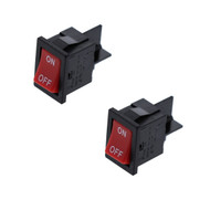 Porter Cable A22756 Switches 2 Pack