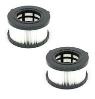 Dewalt N445836 Air Filters 2 Pack