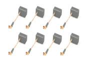 Dewalt N257540 Brush 8 Pack