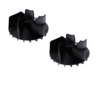 Black & Decker 607016-00 Fan 2 Pack