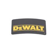 Dewalt 395657-00 Id Label