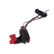 Porter Cable 90612187-01 Switch Assembly