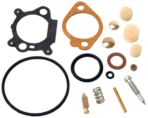 Briggs & Stratton 498260 Carburetor Overhaul Kit