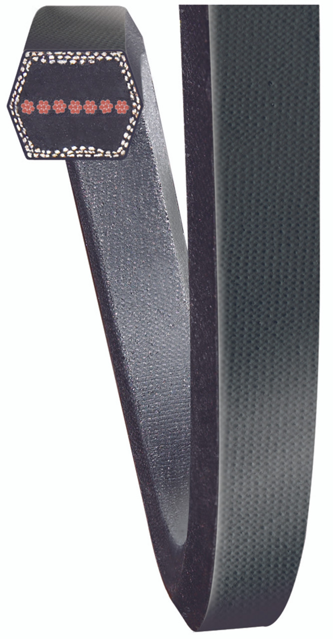 CC-112 Double Angle V-Belt