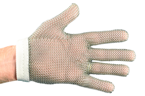 SSG2 stainless mesh glove
