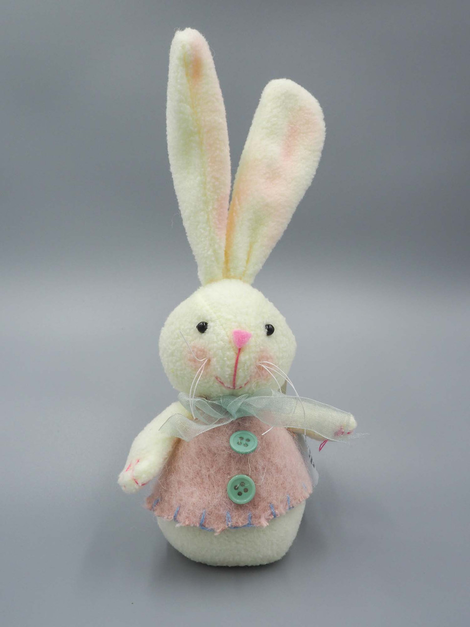 female bunny ornament