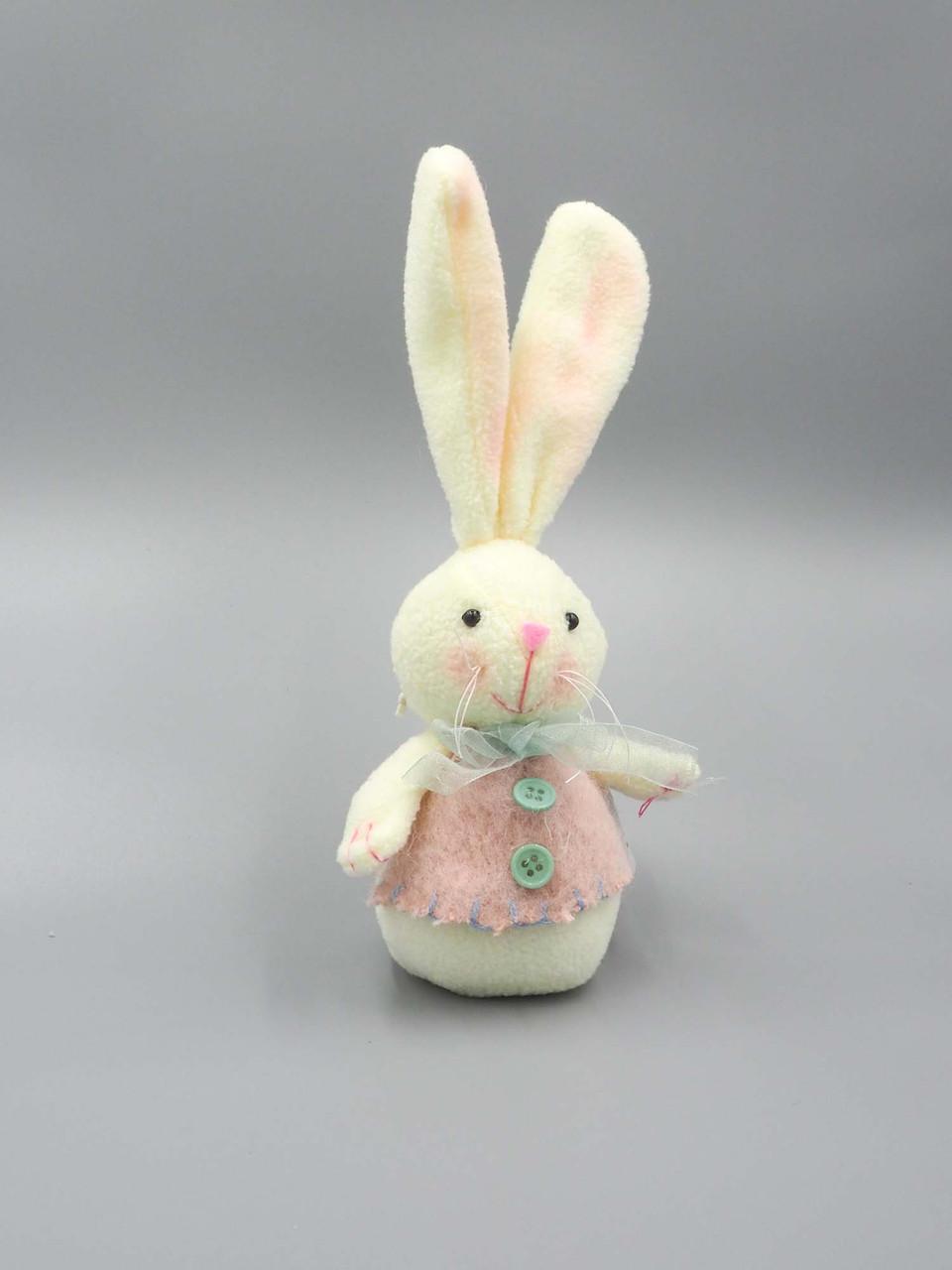 female bunny ornament