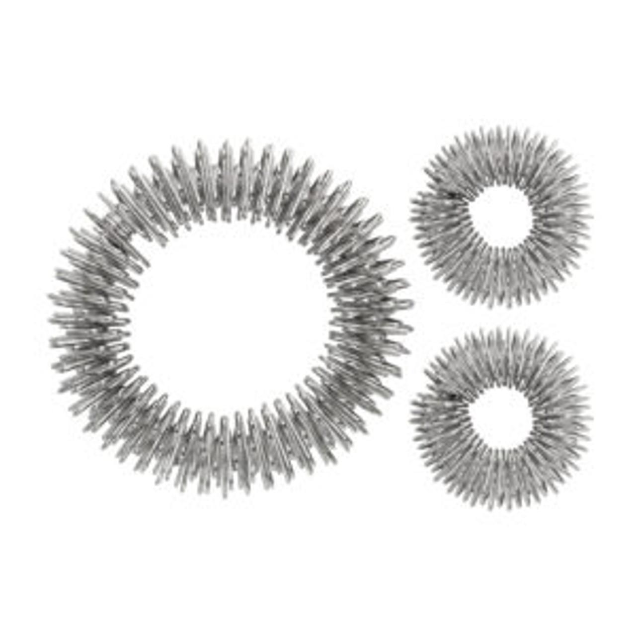 acupressure ring set lindo