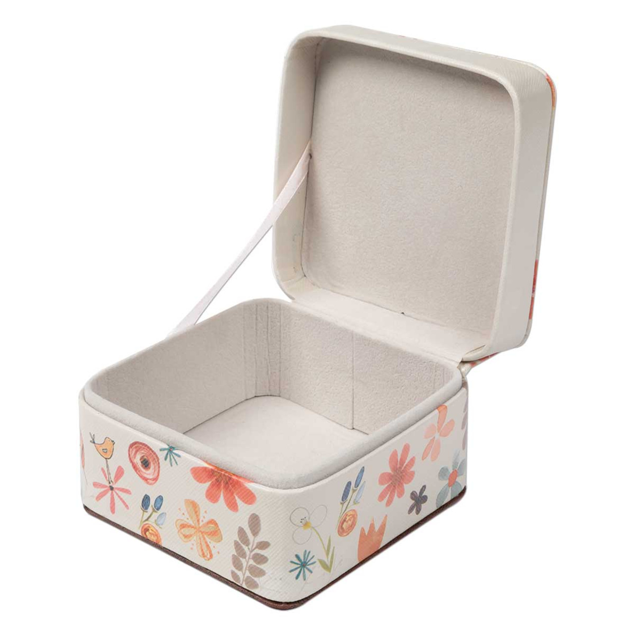keep life simple jewelry box brownlow gifts