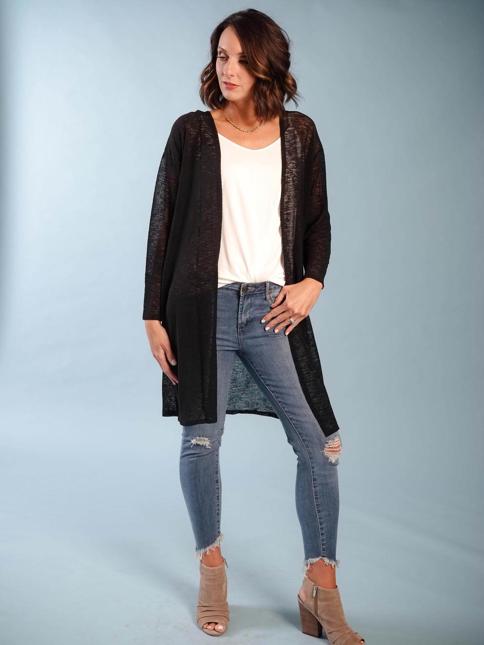 articles of society frayed asymmetrical hem jeans