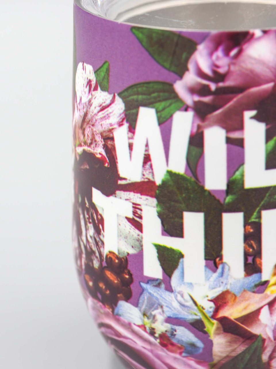 wild thing stainless steel wine tumbler studio oh