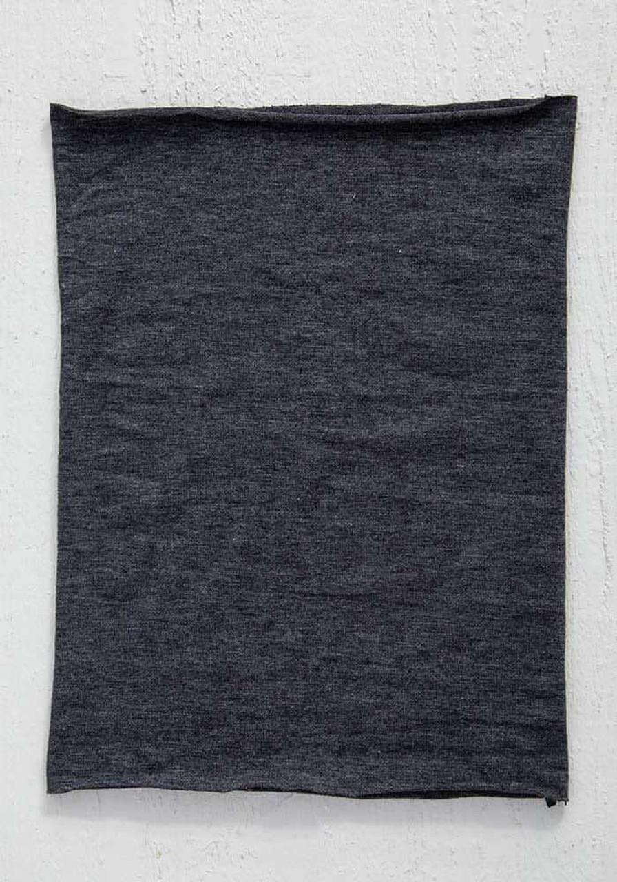 heathered grey boho bandeau natural life