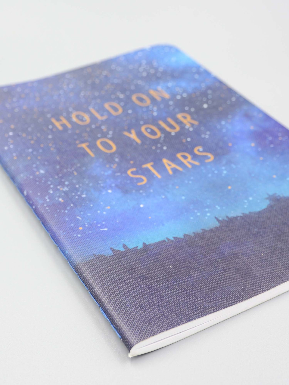 Hold onto your stars notebook studio oh