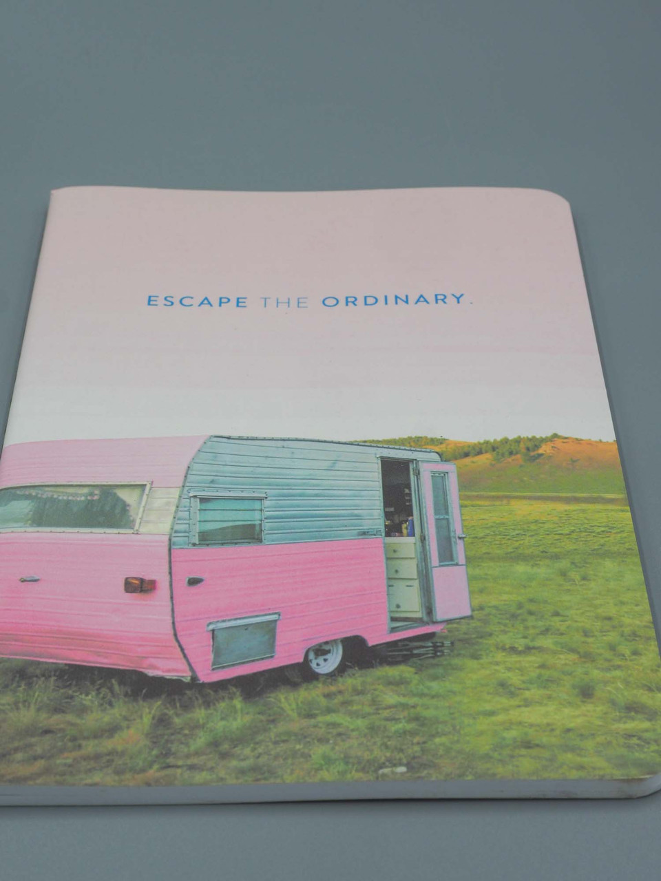 escape the ordinary notebook studio oh