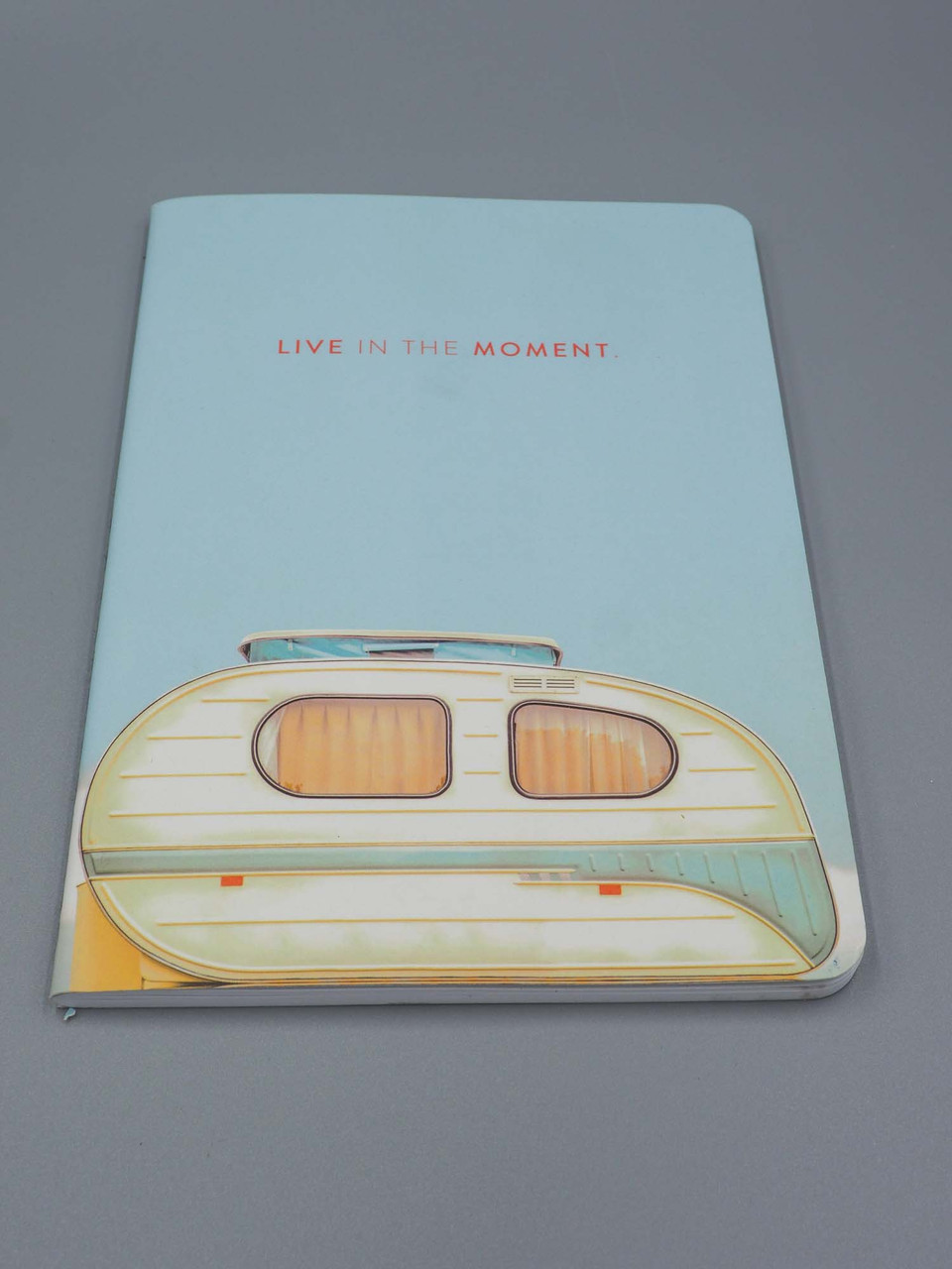 live in the moment notebook studio oh