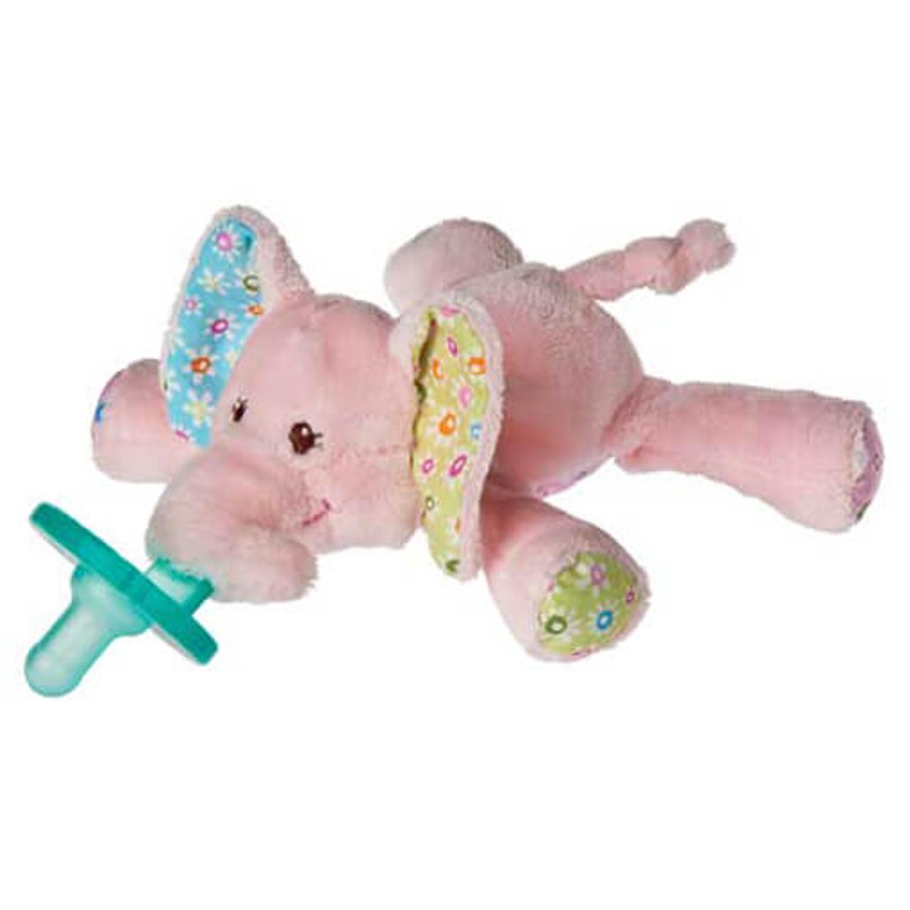 ella bella elephant wubbanub mary meyer