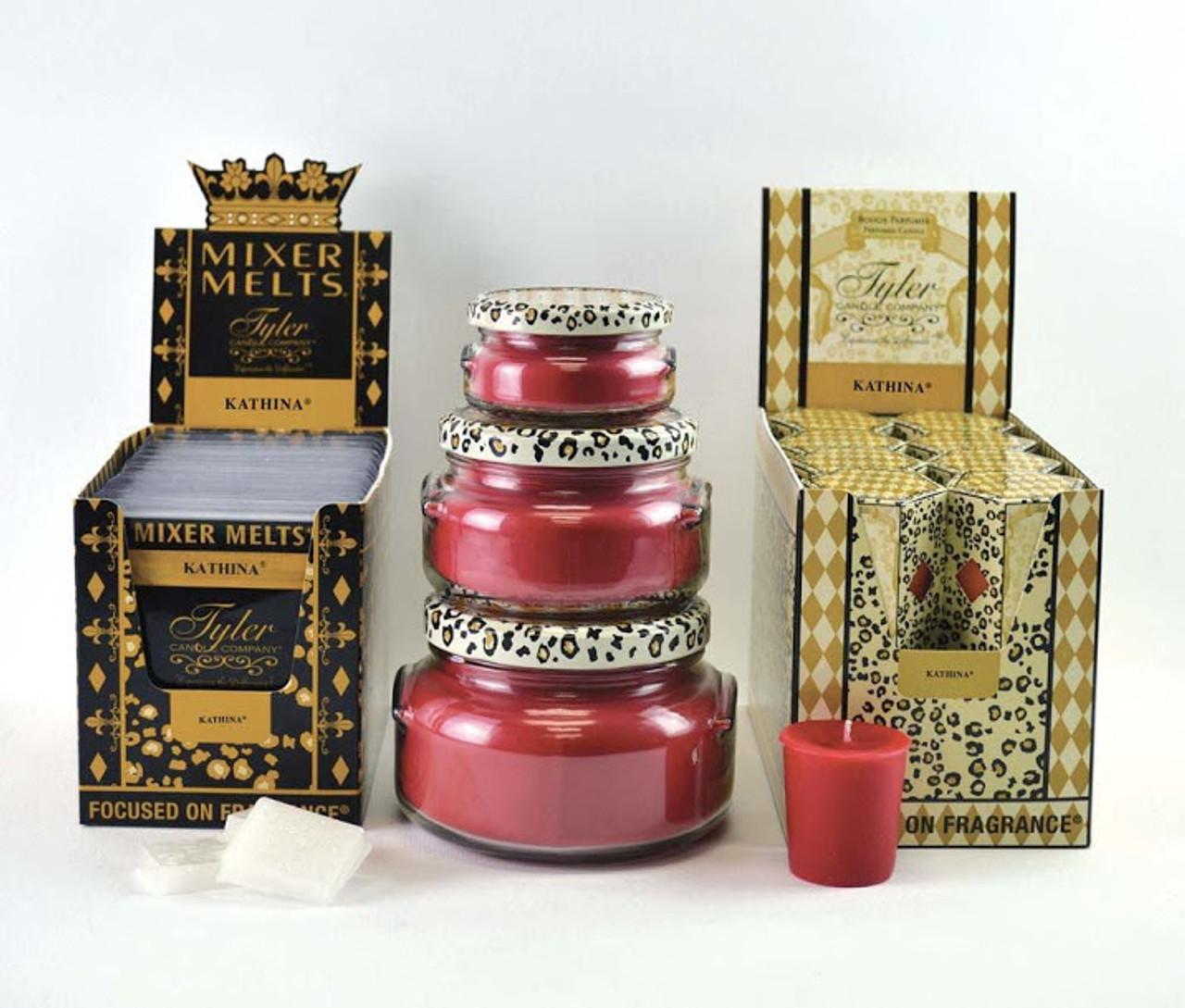 11 oz Kathina Candle Tyler Candle Company