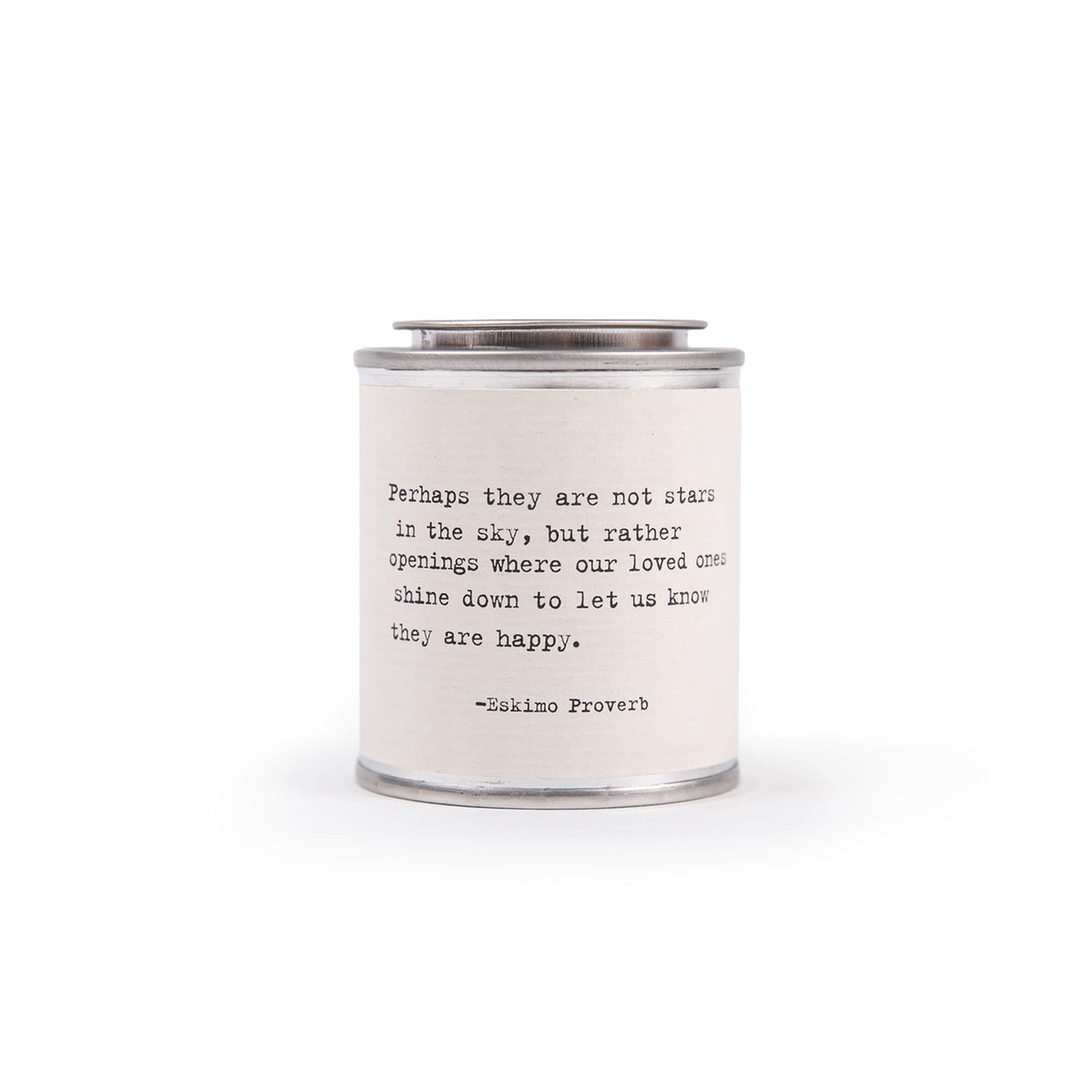Not Stars in the Sky Shine Candle Sugarboo
