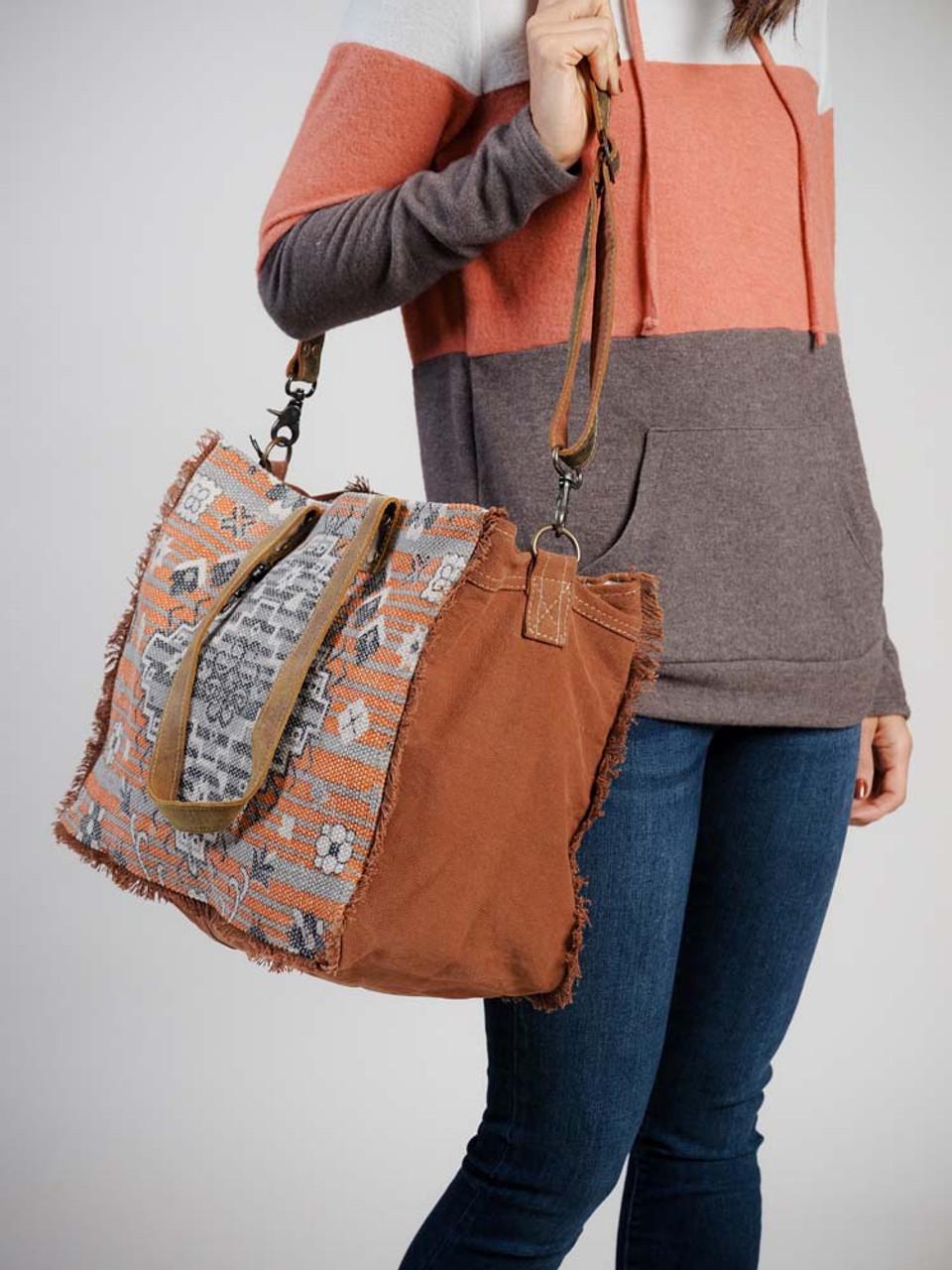 myra bag weekender
