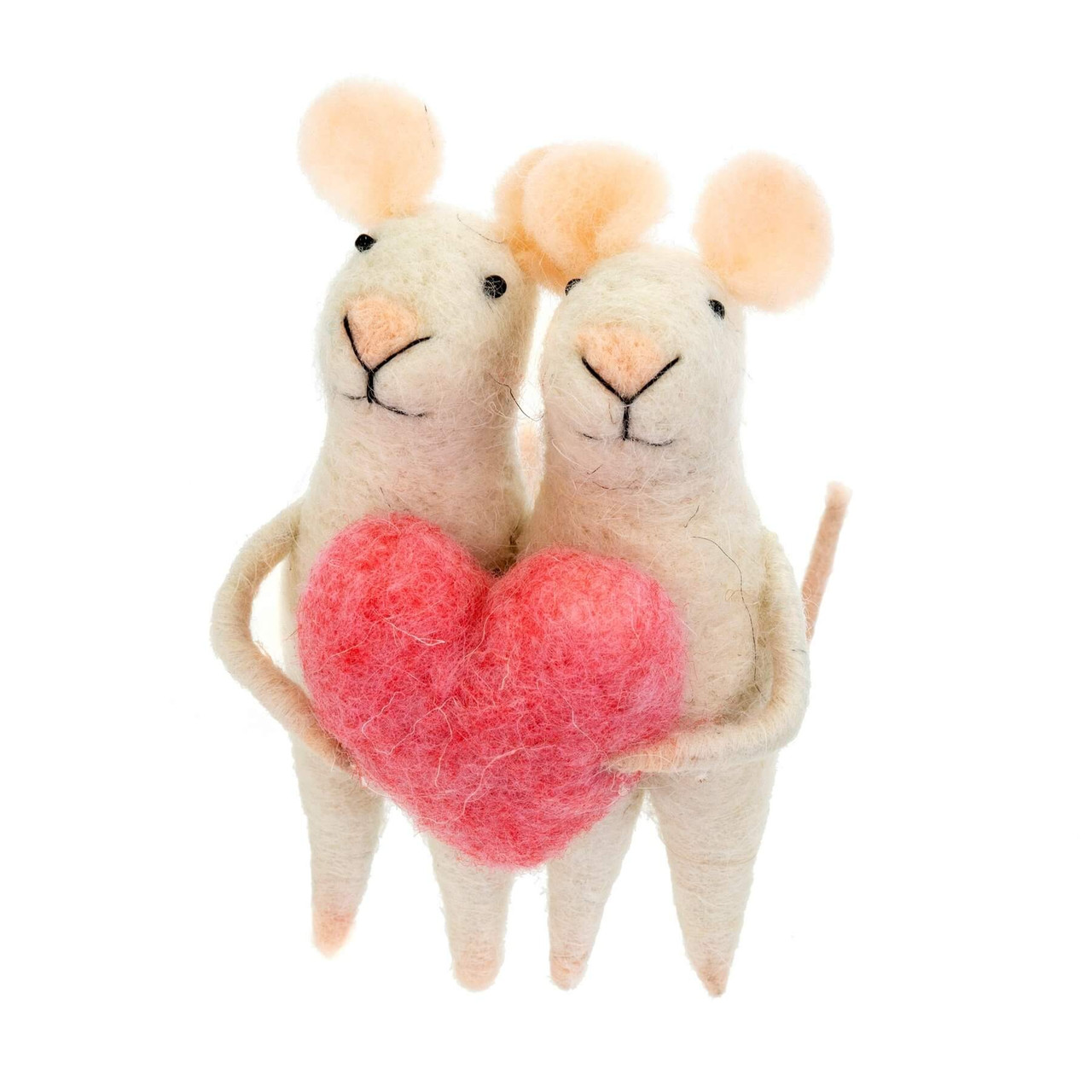 Love You Mice