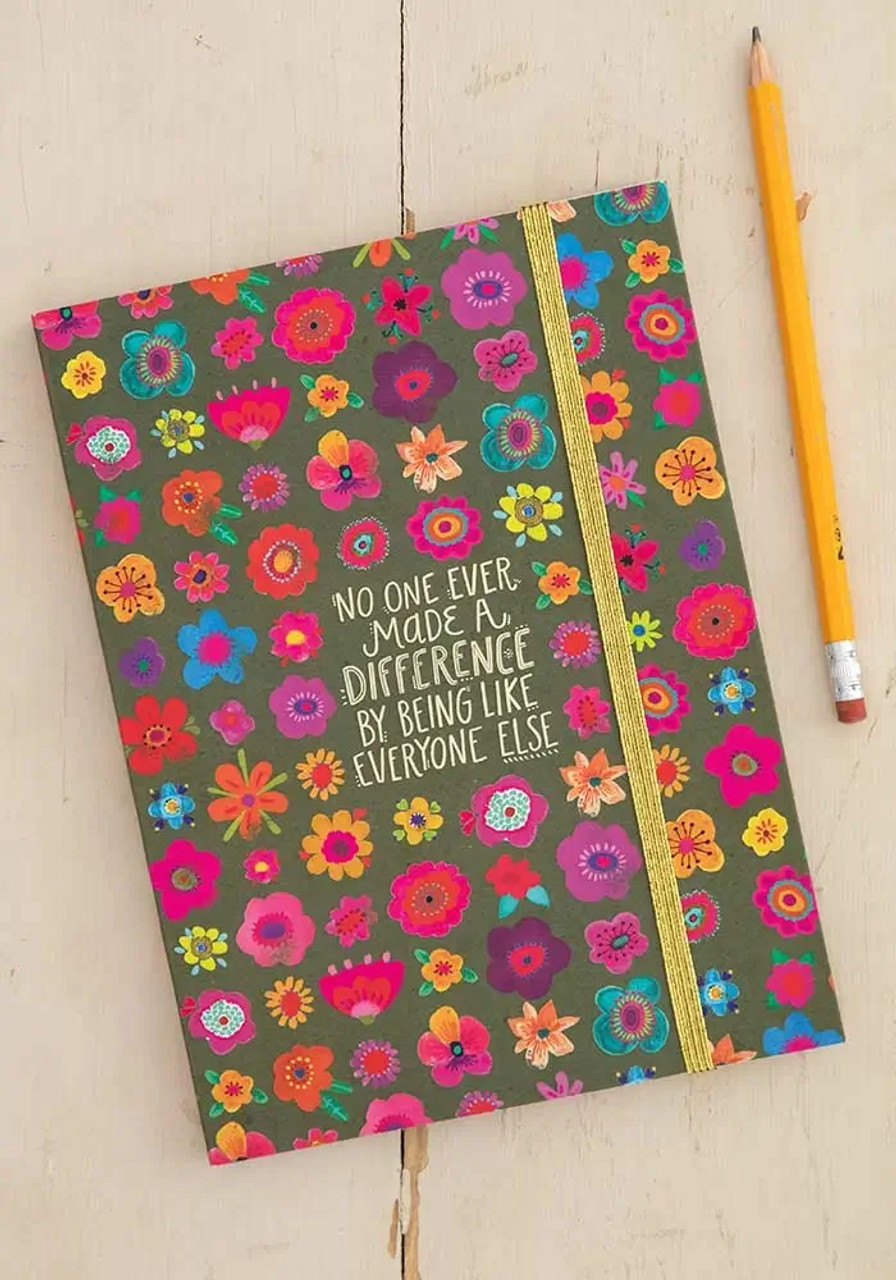 Made a Difference Journal