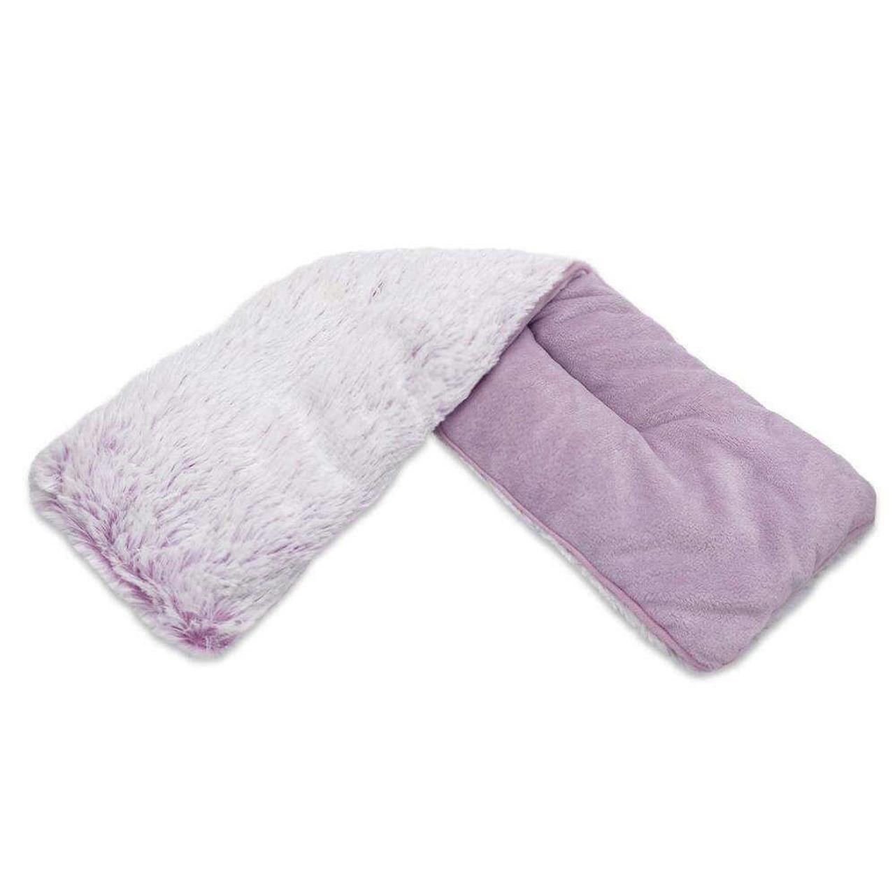 Warmie Neck Wrap in Marshmallow Pink