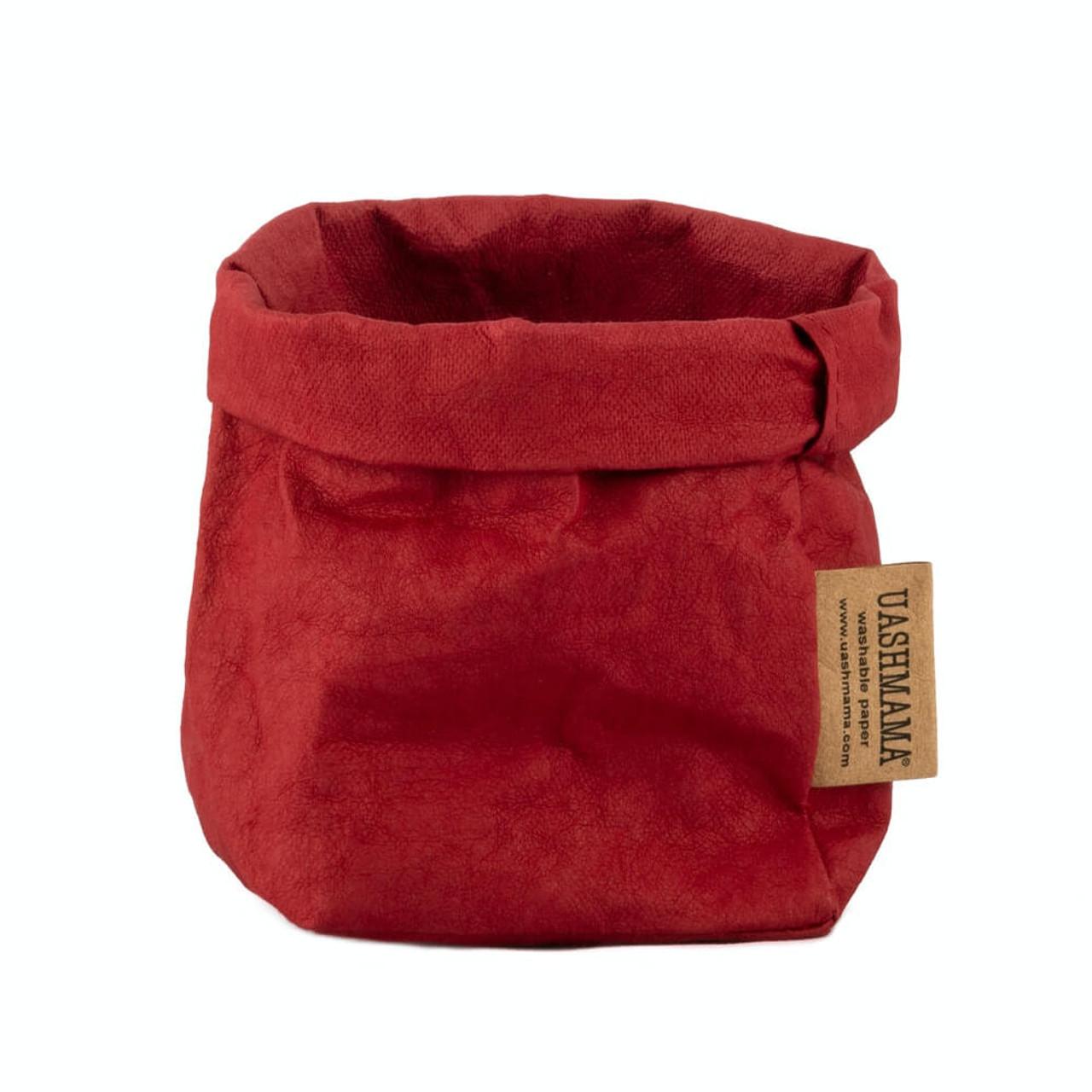 UASHMAMA piccolo organic paper bags palio