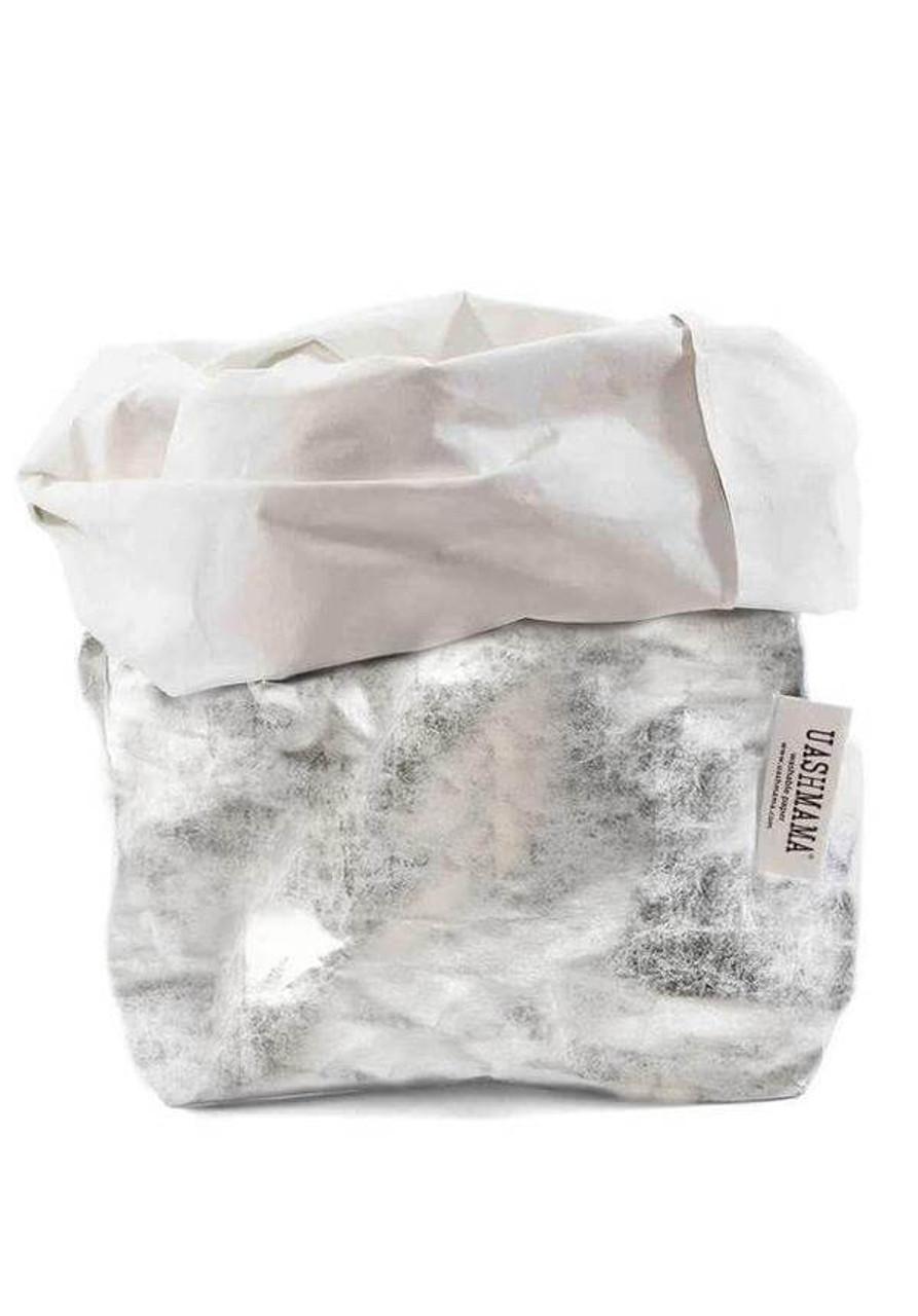 UASHMAMA piccolo organic paper bags Nuvola