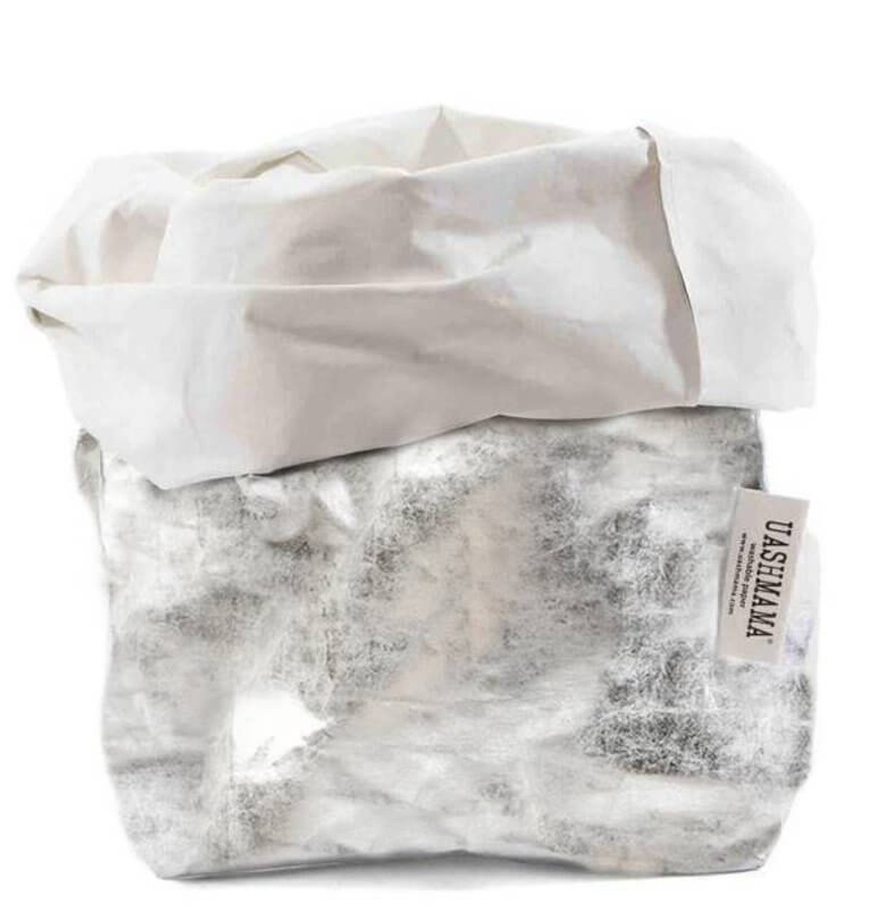 UASHMAMA small organic paper bags nuvola