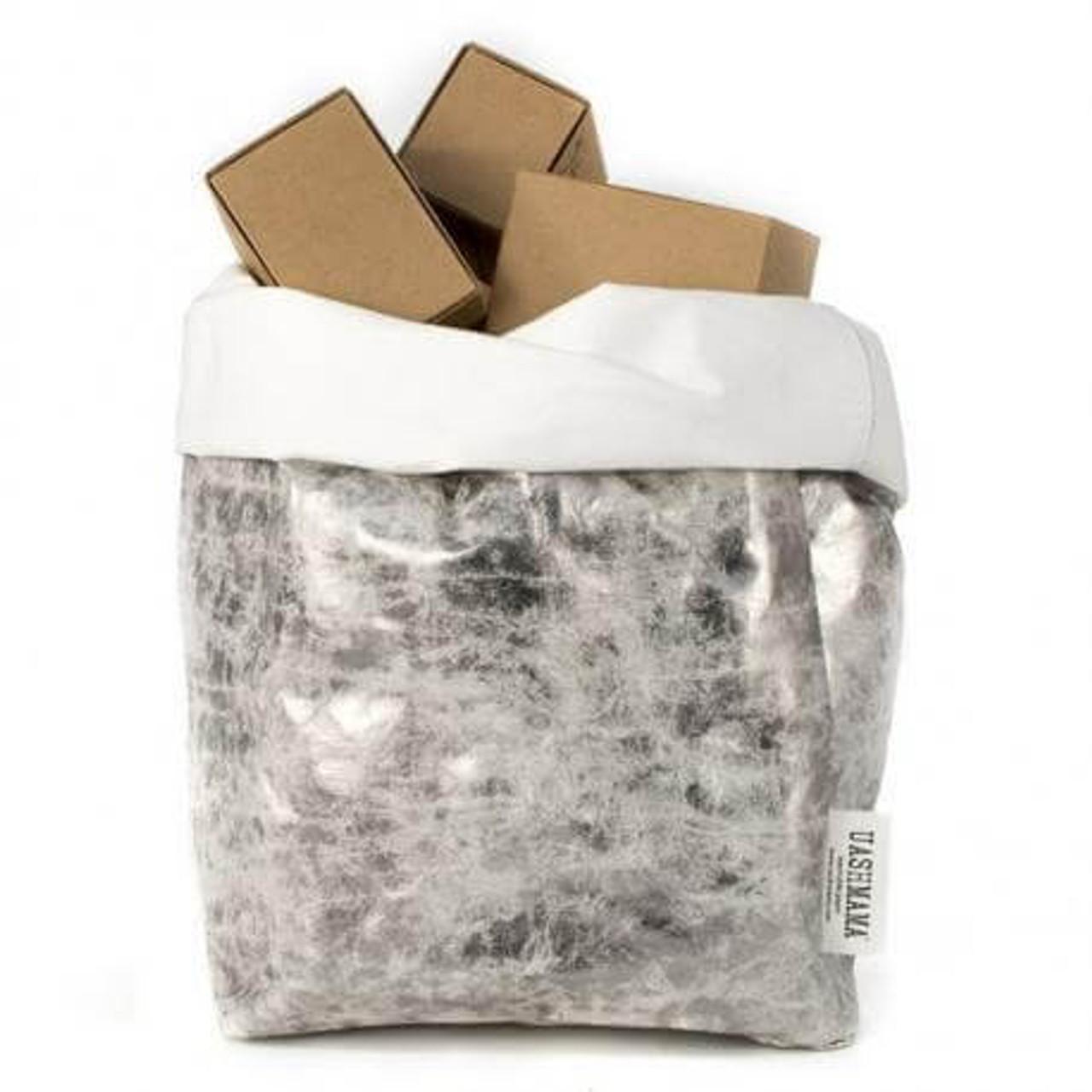 UASHMAMA medium organic paper bags nuvola