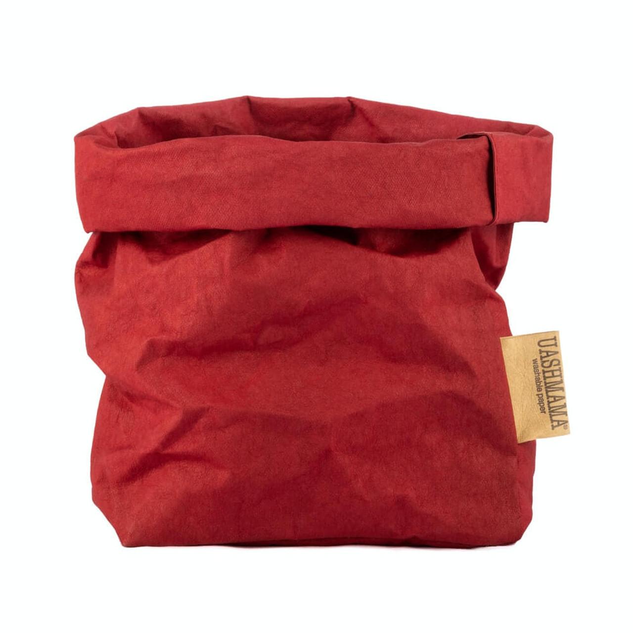 UASHMAMA medium organic paper bags palio