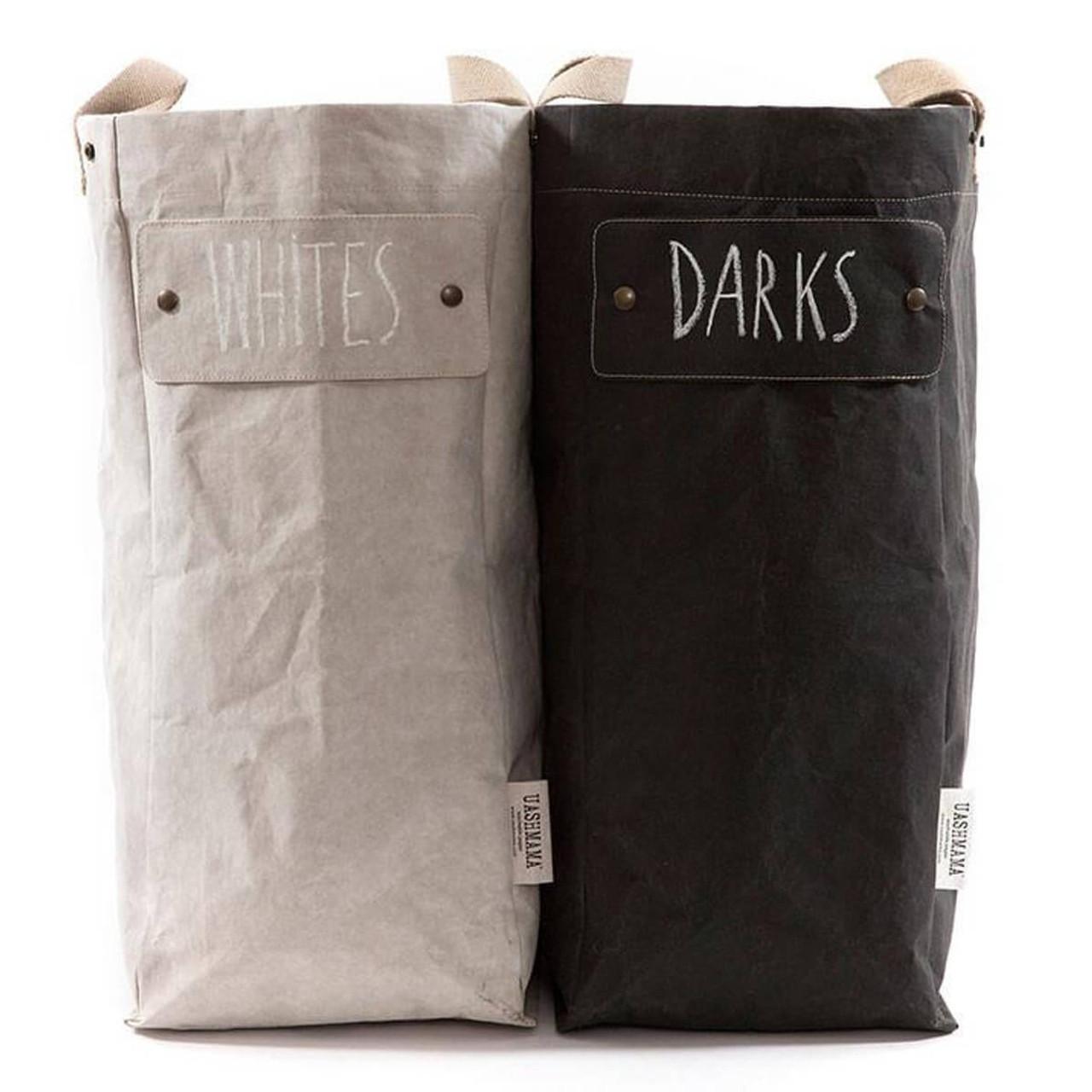 uashmama organic paper laundry quarzo
